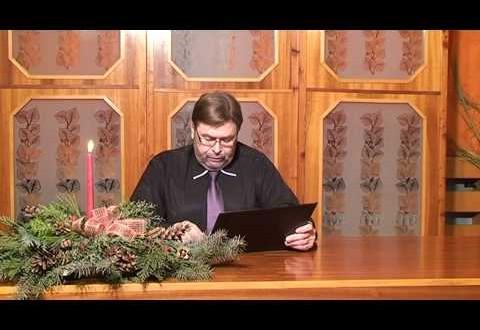 Novoročný príhovor starostu obce