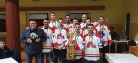 Vyhodnotenie Dechtickej hokejbalovej ligy 2018/2019 – 35. ročník