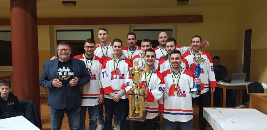 Photo of Vyhodnotenie Dechtickej hokejbalovej ligy 2018/2019 – 35. ročník