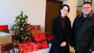 Photo of Vianočné darčeky pre spoluobčanov
