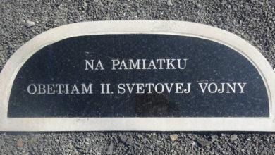 Photo of 76. výročie oslobodenia Dechtíc