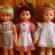 Výstava bábik v Dechticiach