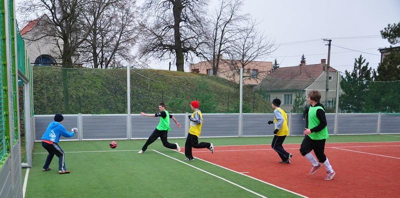 Photo of Futbalový Vianočný turnaj žiakov 2011