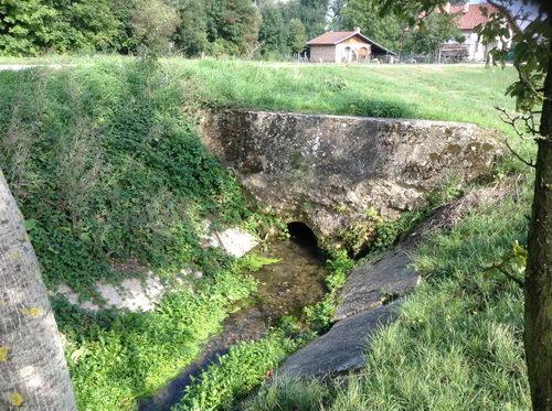 Photo of Prečistenie melioračného a odľahčovacieho kanála na Trstinách