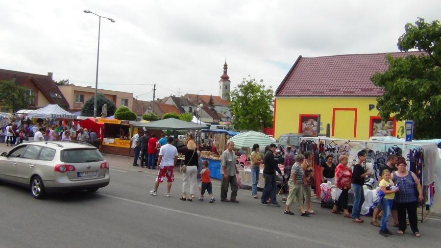 Photo of Dechtický karmelský jarmok 2014