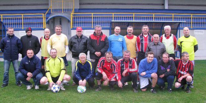 Hodové futbalové stretnutie 2014