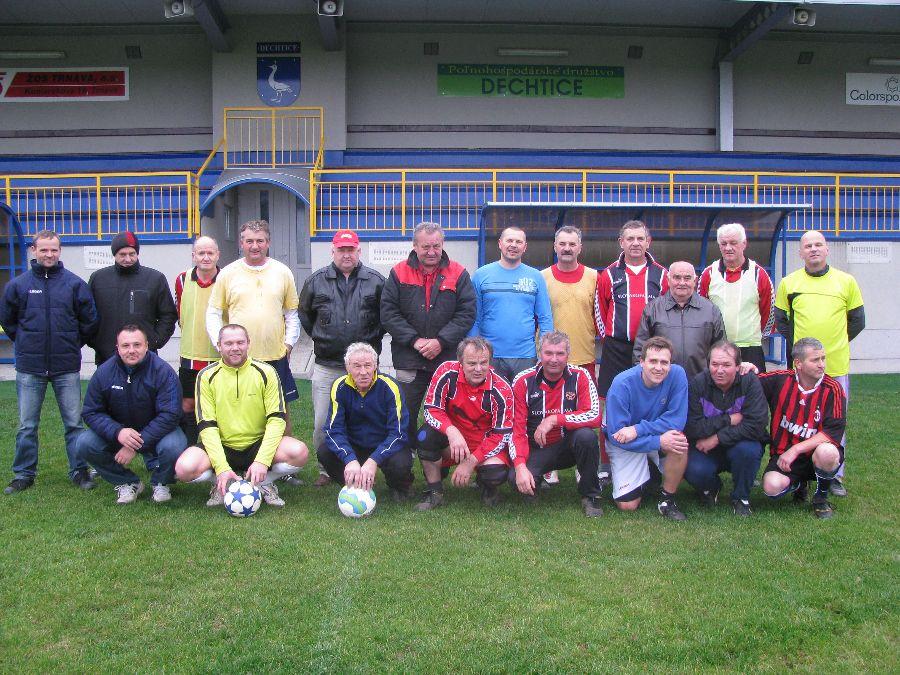 Photo of Hodové futbalové stretnutie 2014