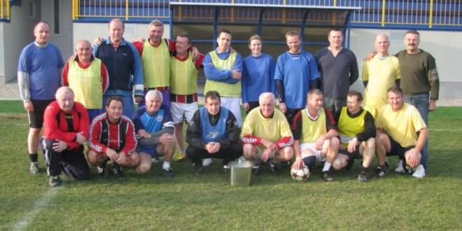 Hodový futbal 2011