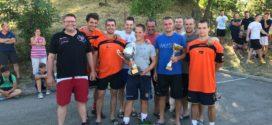 Turnaj v malom futbale – Pohár starostu obce