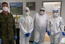 Photo of Plošné testovanie na COVID-19 (31.10 – 1.11.2020)