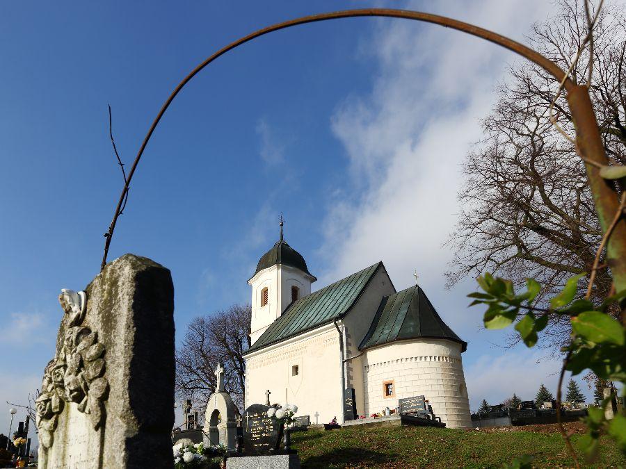 Photo of Kostol Všetkých svätých