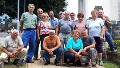 Photo of Brigáda na cintoríne 2. časť