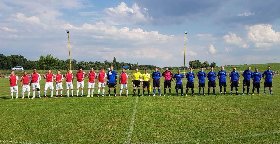 Photo of Jarmočné športové popoludnie 2018