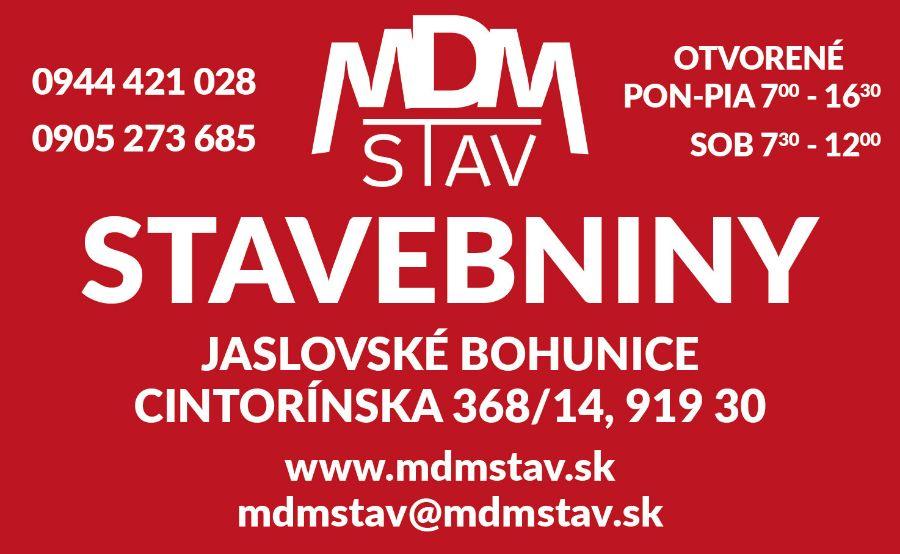 Photo of Nová predajňa stavebnín v regióne