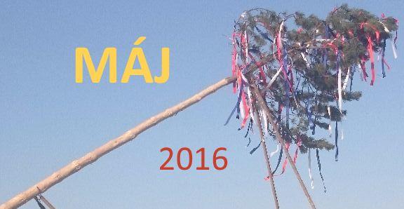 Photo of Tradičné stavanie mája