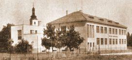 80. výročie školy