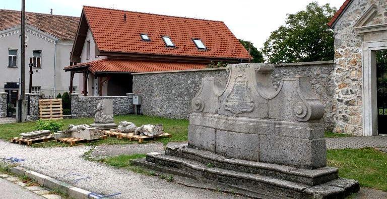 Photo of Čiastočná demontáž Kalvárie
