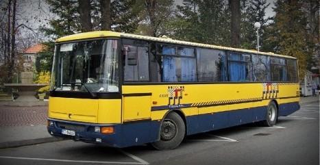Photo of Cestovné poriadky autobusov