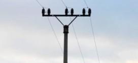 Prerušenie distribúcie elektriny 3.10.2017