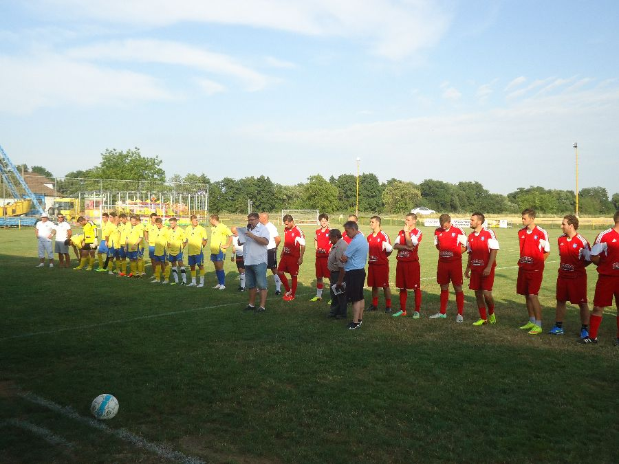Photo of Jarmočný futbalový zápas